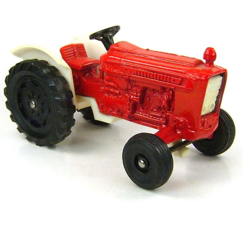 N°253 Tracteur Ford 5000 1890104043