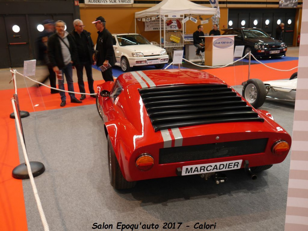 [69] 39ème salon International Epoqu'auto - 10/11/12-11-2017 - Page 2 190291P1070383