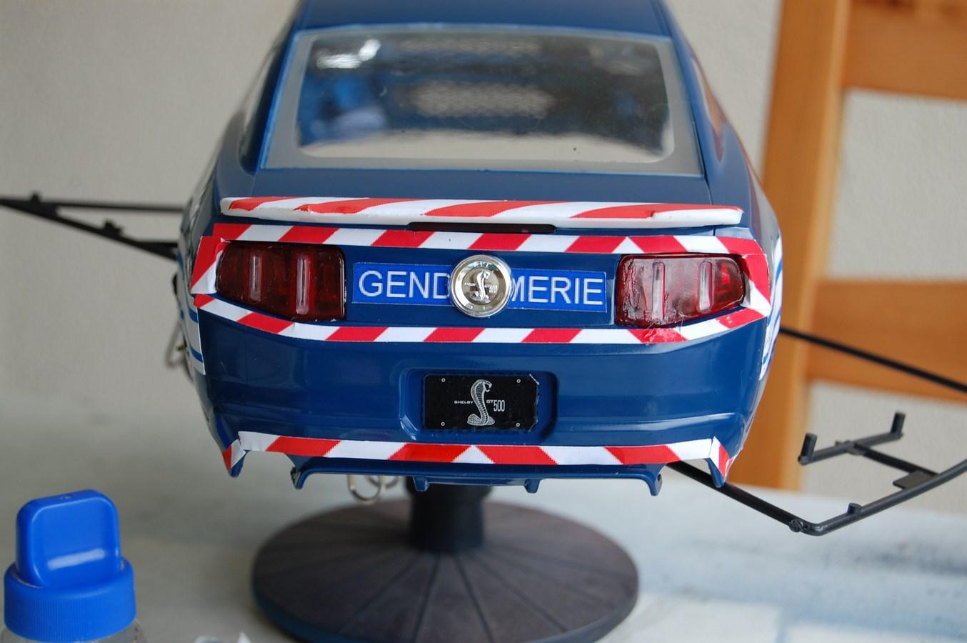 Shelby GT 500 version imaginaire Gendarmerie - Page 2 190510Mustang35Copier