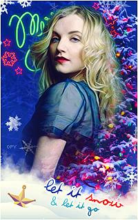 Evanna Lynch avatars 200x320 pixels   191075HIVERDecember
