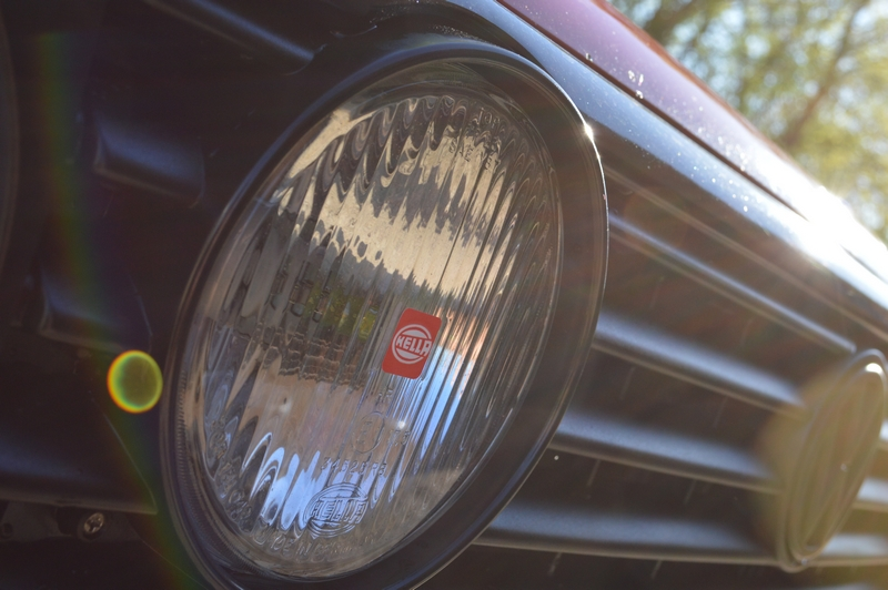 [Golf 2 GTD 1989 Rouge Tornado] Mon Nouveau Daily 191150DSC1808