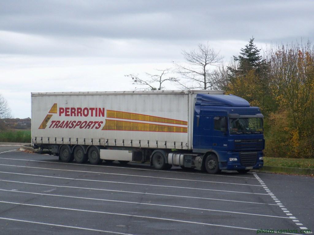 Perrotin (groupe Demeautis)(Souvigné, 37) 191656photoscamion6Novembre201124Copier