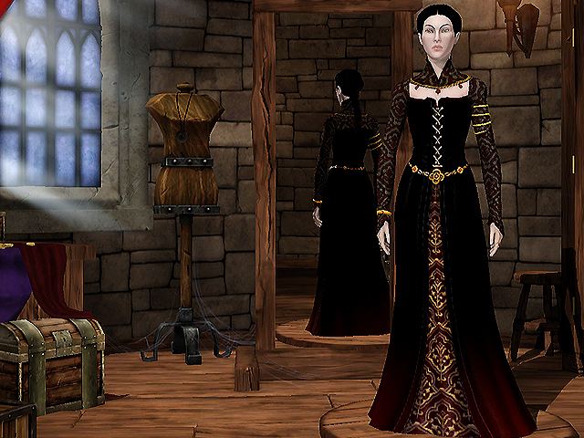 Sims Medieval™ - Page 2 1917694