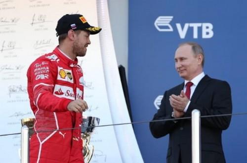 F1 GP de Russie 2017 : Première Victoire Pour Valtteri Bottas 1918822017gpdeRussiesebastianvettel