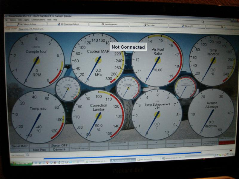 Présentation de mon Gt turbo Maxi Alpine.(vidéo du Maxi P 6) - Page 4 192985DSC05421