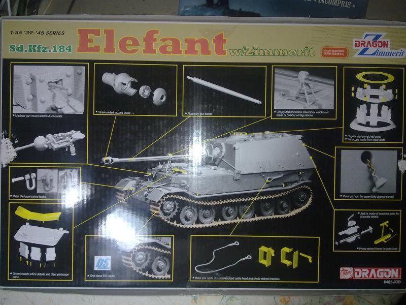 sd.kfz.184 Elefant au 1/35 de Dragon 193100301220101013