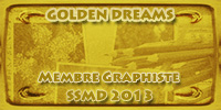 Golden Dreams: commentaires, précisions, questions,  194377GDGraphisteor