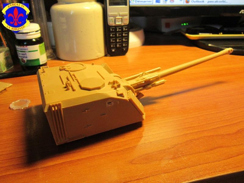 AMX 30 AUF1 au 1/35 d'Heller par Pascal 94 195011IMG16031