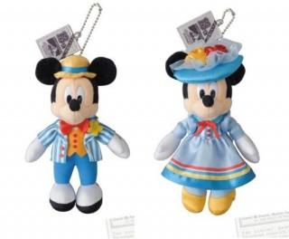 Tokyo Disney Resort en général - le coin des petites infos 196189tds9
