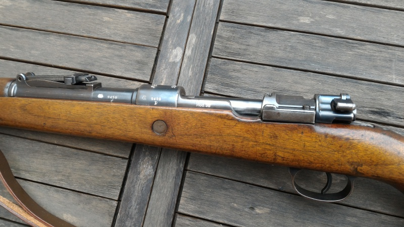 Mauser sauer und sohn 1937 98k 197568P20161126122153
