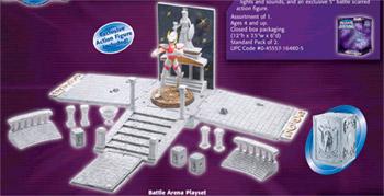 Battle Arena Playset 197815w0lwg3