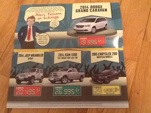 La fin d'une épopée dans le monde des minivan ! 198274image908