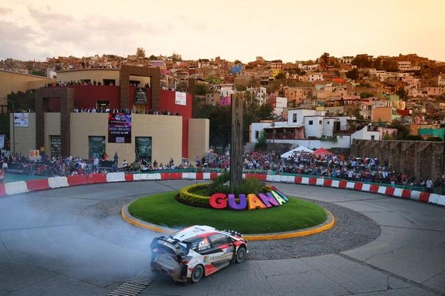 Les Équipages Toyota Gazoo Racing Marquent Des Points Au Mexique 199674car10jarimattilatvalamiikkaanttila7