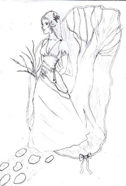 Mon premier dessin [Terminé] 1999751