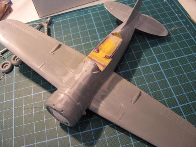 Brewster B-339B Buffalo 1/48 Tamiya.....Terminé! 200677IMG1989