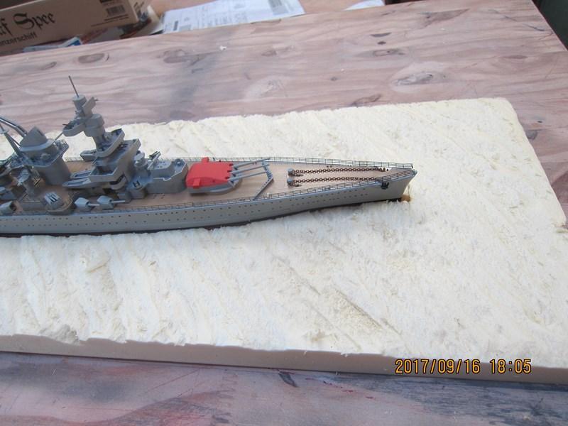 Admiral Scheer  Heller 1/400 Concours Heller 60 ans 200737IMG4879Copier