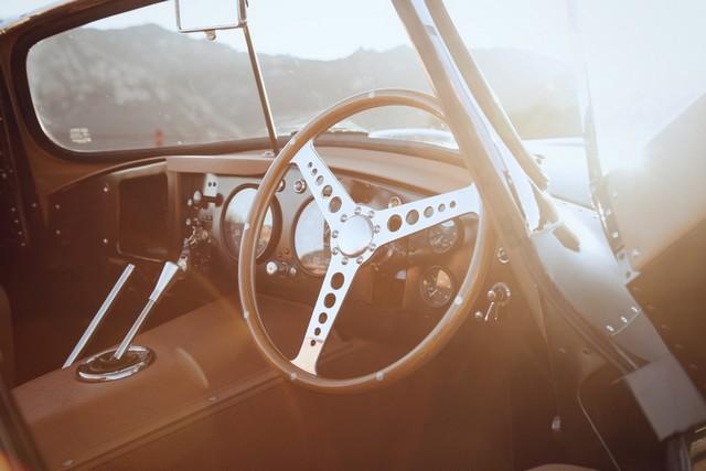 La « Nouvelle Jaguar XKSS D'origine » Dévoilée À Los Angeles  201821jaguarxkssla070