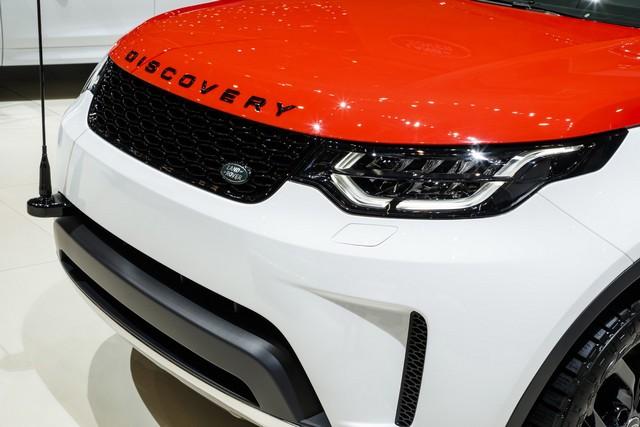 Project Hero, une version unique du nouveau Land Rover Discovery pour la Croix Rouge autrichienne  201915lrnewdiscoveryprojecthero0702179