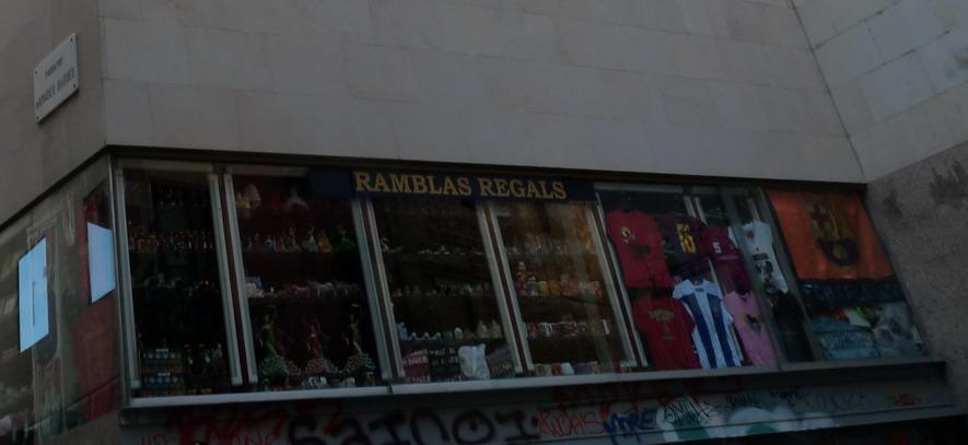 BARCELONA   BELLISSIMA VAMOS REMUNTADA Y REVENIDAD - Page 2 202754P1130757