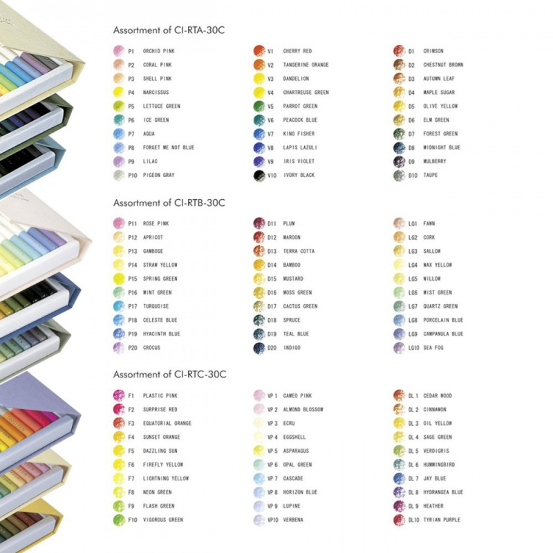 crayon irojiten tombow 202805img55b518c511edal