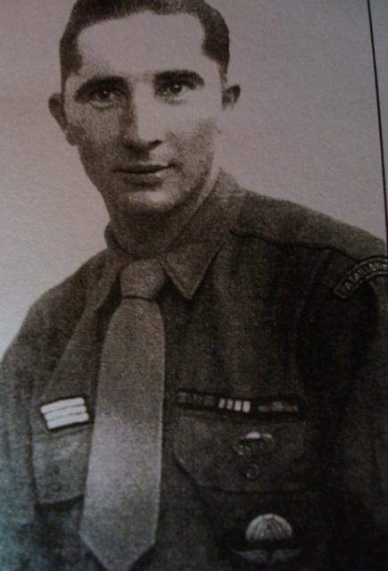 Le Bataillon de Choc 1943/1963. Photos. 2035332SgtChefMASSON