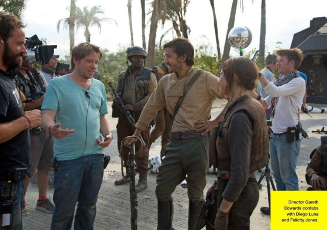 Rogue One : A Star Wars Story [Lucasfilm - 2016] - Page 6 203783w341