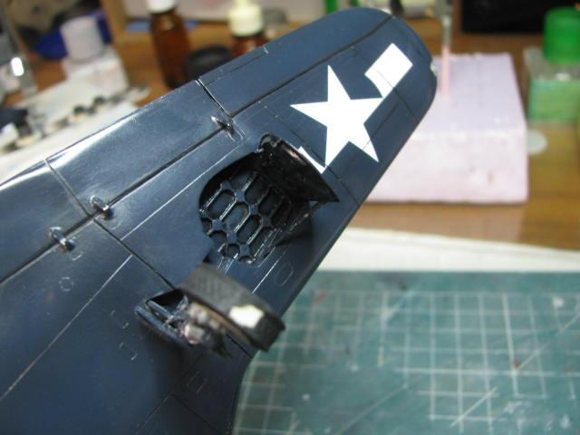 Ryan XF2R-1 Dark Shark Czech Model 1/48.....Terminé! - Page 4 206059IMG1316