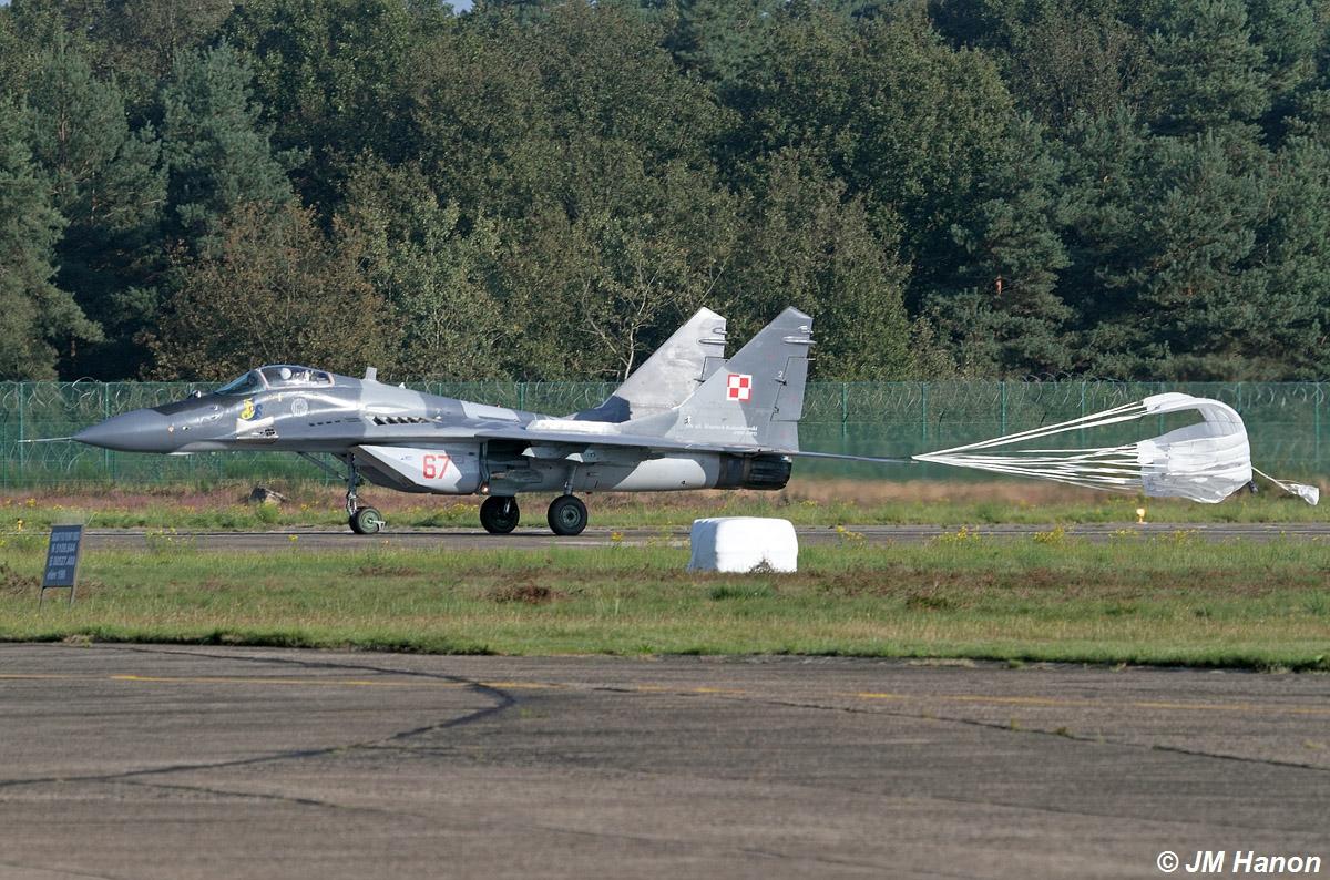 BELGIAN AIR FORCE DAYS - Klein Brogel 09.2014 206145PLMIG2905EBBL12091467GF
