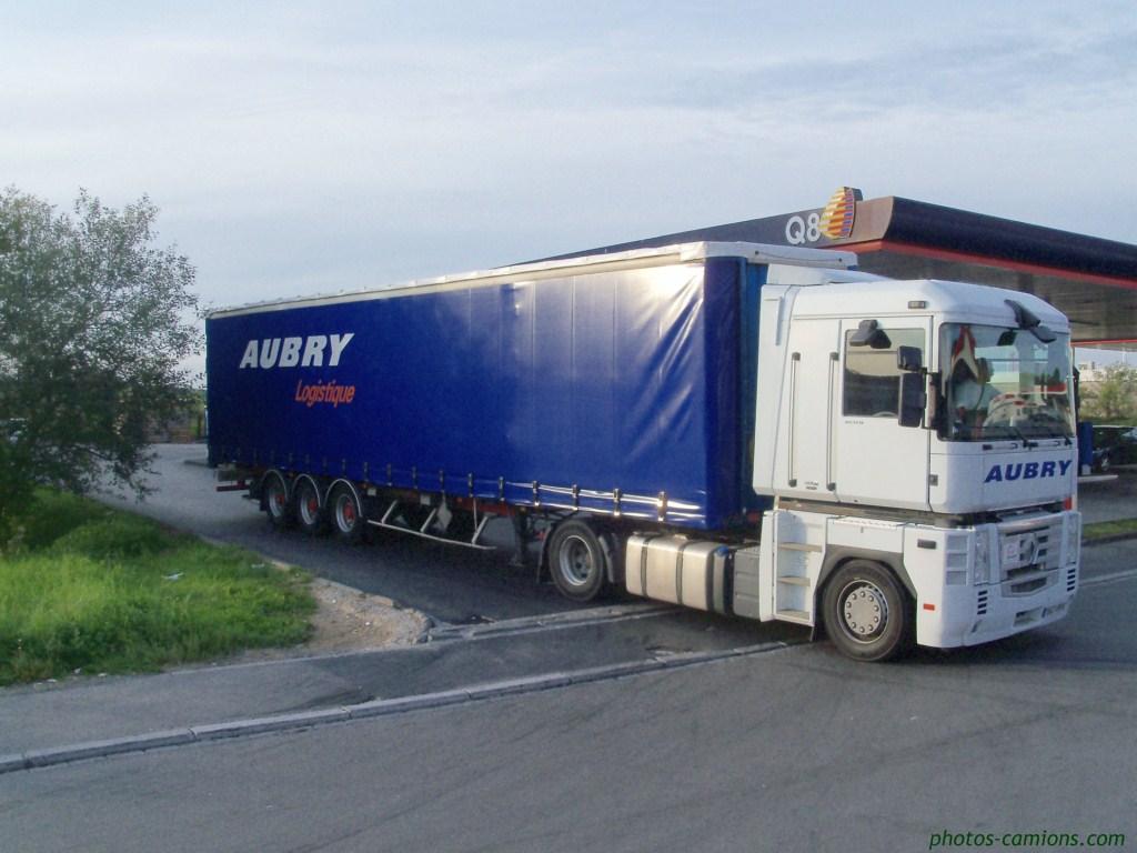 Aubry - Rambervilliers (88) 207035photoscamions1septempre201126Copier