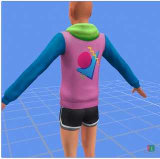 [Atelier de création de vêtement] Partie 1 : Recoloration simple 207876preview2