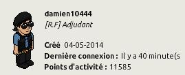 [P.N] Rapports d'activités de damien10444 - Page 3 208515connexion