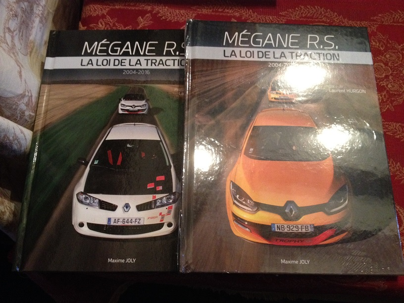 2009 - [Renault] Megane III RS - Page 28 208782IMG6666