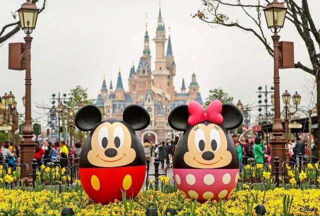 Shanghai Disney Resort en général - le coin des petites infos  - Page 5 208891w443