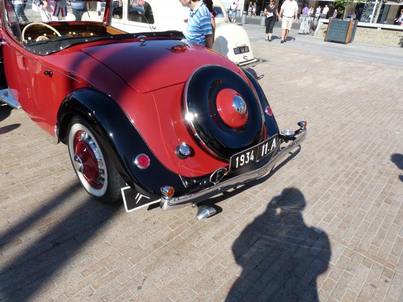 CR : Sortie 13/09/14 pour les 80ans de la Traction Citroen à ALBI (Tarn Retro Auto Club) (pas de MP3) 211471TAV27