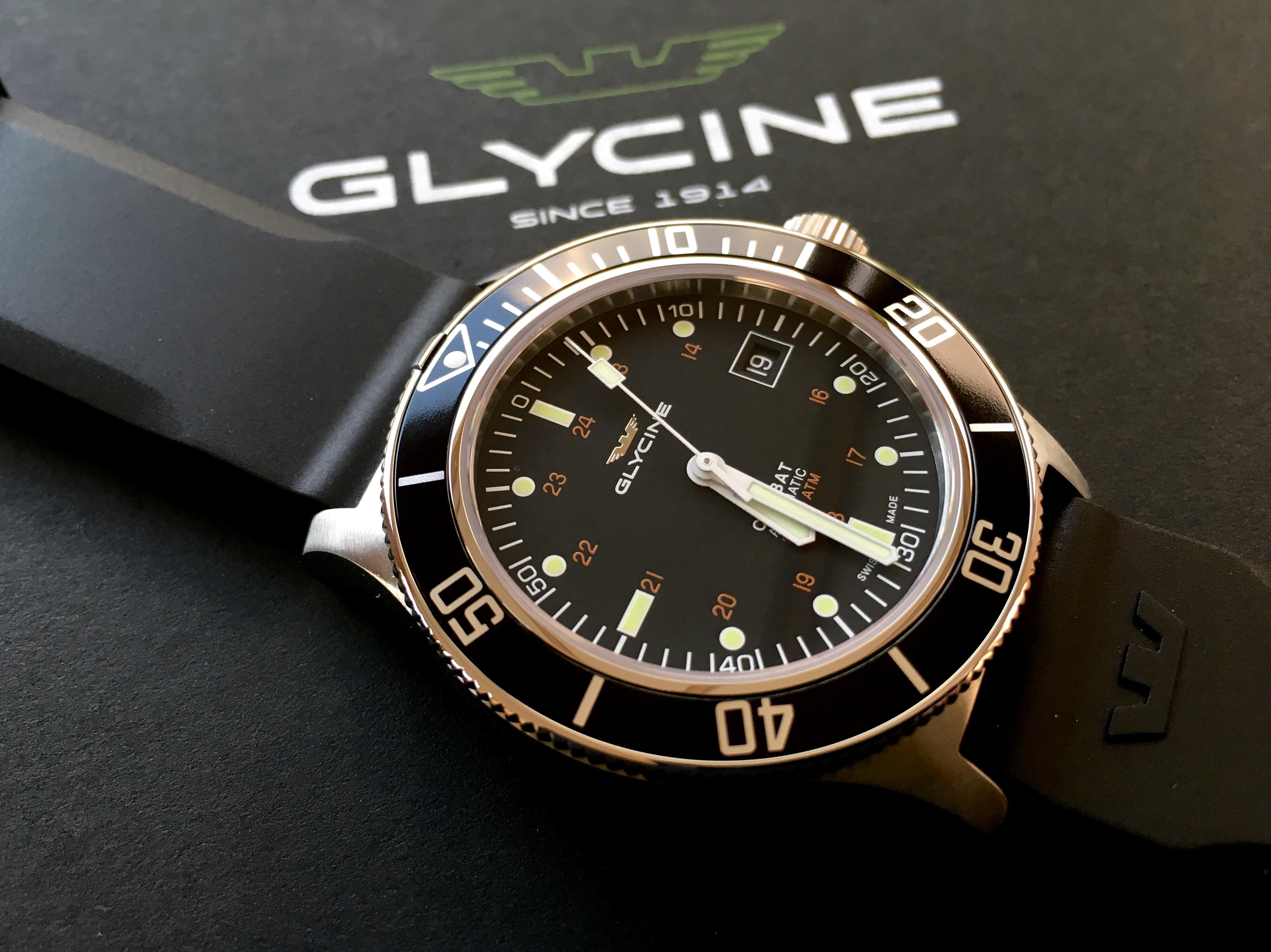 [Revue] Glycine Combat Sub 213361520B20904BD34E0490965A974384A30E