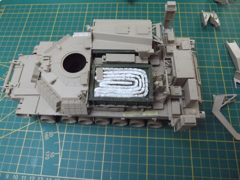 Abrams M1 ABV 1/35 RMF 213406DSCF8616
