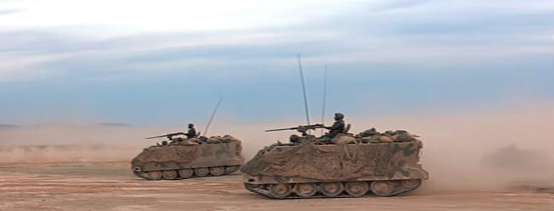 Armée Tunisienne / Tunisian Armed Forces / القوات المسلحة التونسية - Page 11 213550c