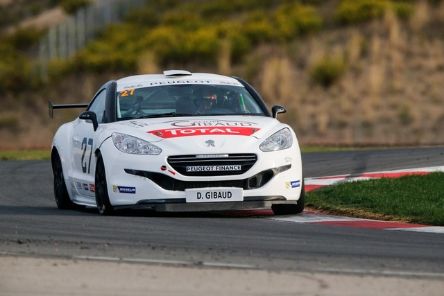 RCZ Racing Cup / David Pouget Fait Le Plein De Points À Magny-Cours ! 2140915607c2e66dcfa
