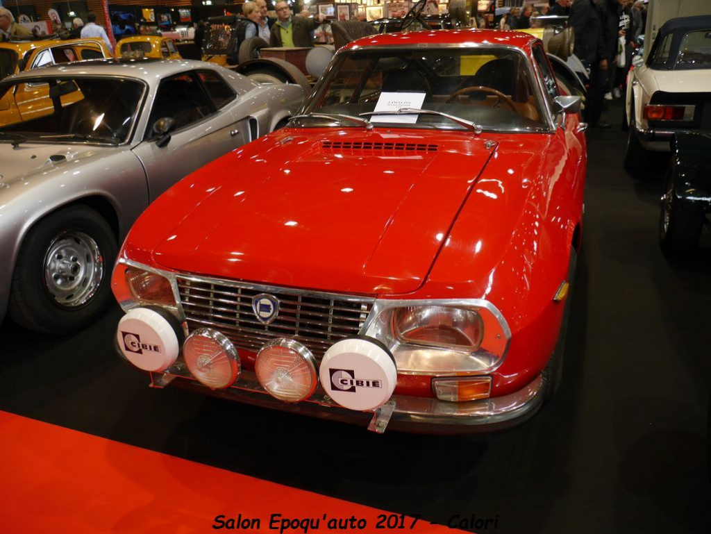 [69] 39ème salon International Epoqu'auto - 10/11/12-11-2017 - Page 3 214559P1070510