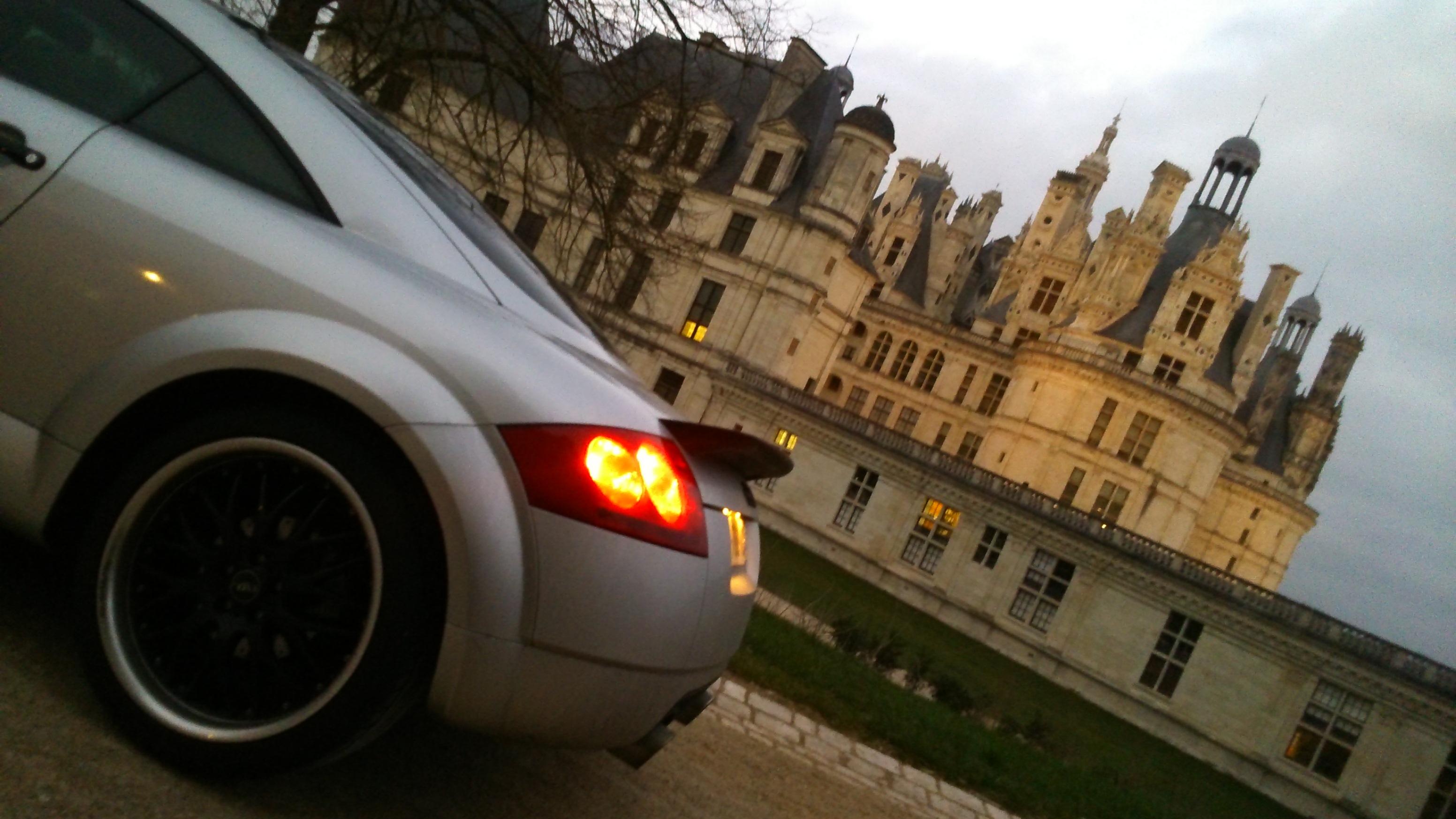 Fast & Furious TT MK1 225CV - Page 2 215756DSC0670