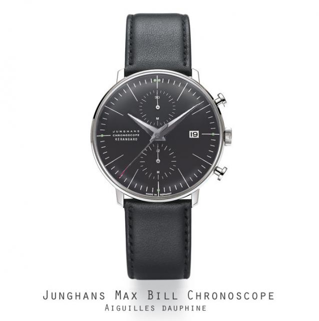 Max Bill Chronoscope , nouvelle monture 217530maxbilldauphinemodifi1