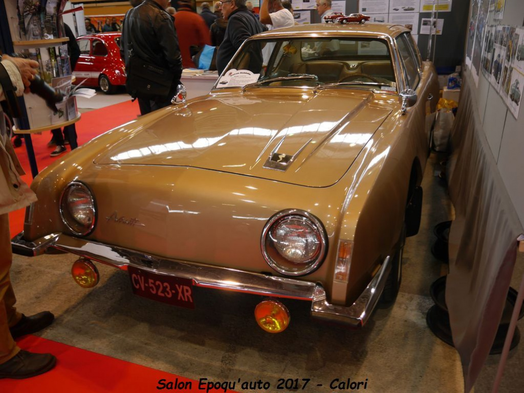 [69] 39ème salon International Epoqu'auto - 10/11/12-11-2017 - Page 5 217953P1070670