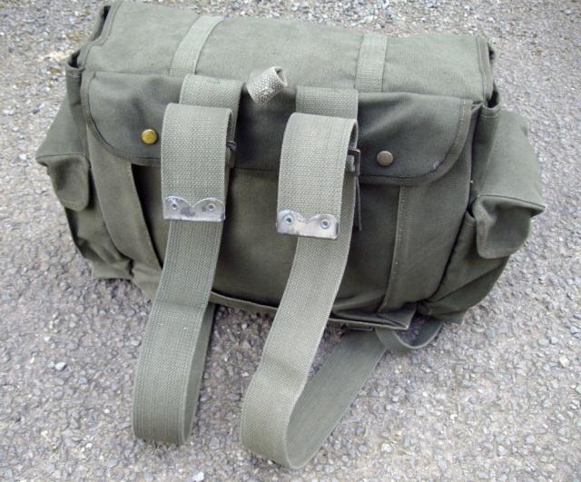 Canvas rucksack 218243sactap2