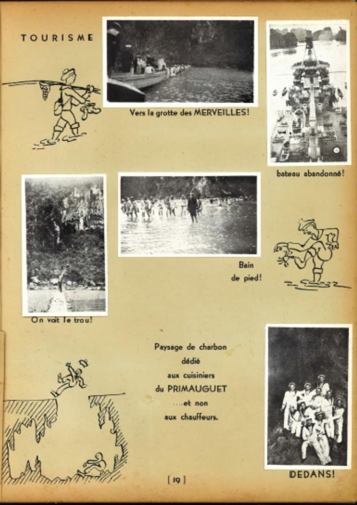 PRIMAUGUET (CROISEUR) - Page 2 2184246020