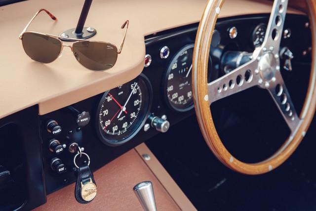 La « Nouvelle Jaguar XKSS D'origine » Dévoilée À Los Angeles  218441jaguarxkssla119