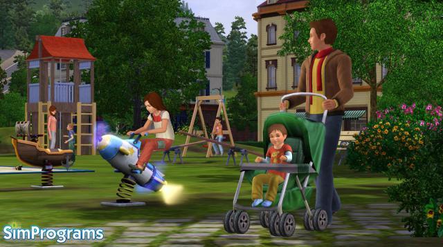 Les Sims™ 3 : Générations - Page 2 220167561957642255cc223684o