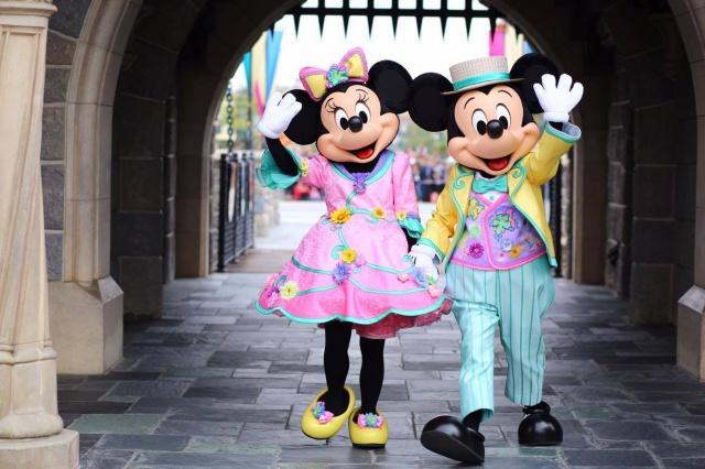 [Hong Kong Disneyland Resort] Le Resort en général - le coin des petites infos - Page 8 221093w401