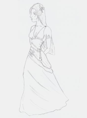 Mon premier dessin [Terminé] 2213911