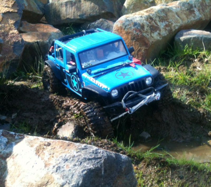 AXIAL SCX10 Jeep US NAVY - Page 2 222242photo10