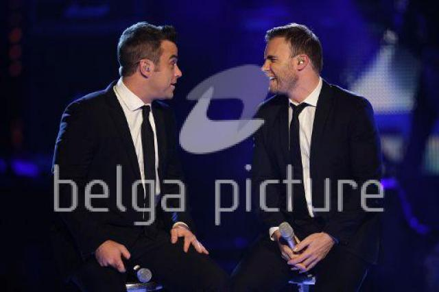 Robbie et Gary au Popstars en Allemagne 18-11-2010 22252123614157jpg